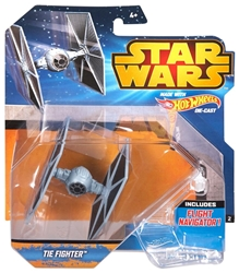 Picture of Hot Wheels Star Wars Tie Fighter