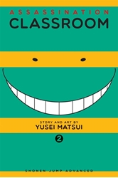 Picture of Assassination Classroom Vol 02 SC
