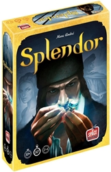 Picture of Splendor Board Game