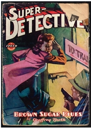 Picture of Super Detective 09/45
