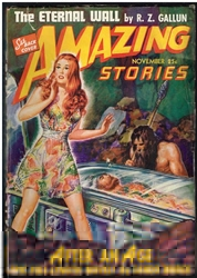 Picture of Amazing Stories 11/42