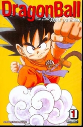 Picture of Dragon Ball VizBig Vol 01 SC