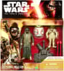 Picture of Star Wars Force Awakens BB-8 and Unkar's Thug 2-Pack Figures