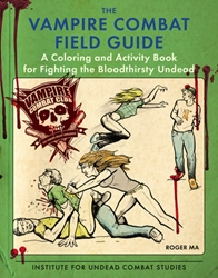 Picture of Vampire Combat Field Guide