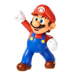 "Picture of Super Mario World of Nintendo Wave 4 2 1/2"" Figure"