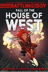 Picture of Battling Boy: The Fall of the House of West GN