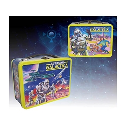 Picture of Battlestar Galactica Lunch Box
