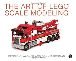 Picture of Art of LEGO Scale Modeling HC