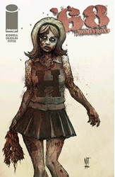 Picture of '68 Homefront TP VOL 05