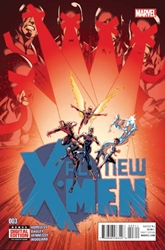 Picture of All-New X-Men (2016) #3