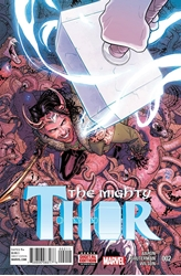 Picture of Mighty Thor #2