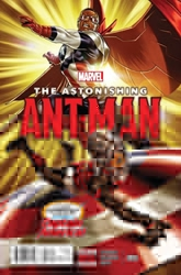 Picture of Astonishing Ant-Man #3