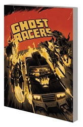 Picture of Ghost Racers SC