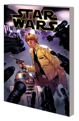 Picture of Star Wars (2015) Vol 02 SC Showdown on the Smuggler's Moon