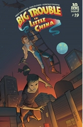 Picture of Big Trouble in Little China #19