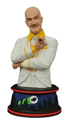 Picture of Egghead Batman '66 Bust