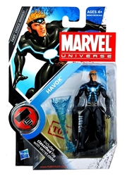 Picture of Havok Marvel Universe Action Figure