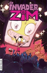 Picture of Invader Zim TP VOL 01