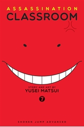 Picture of Assassination Classroom GN VOL 07