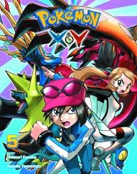 Picture of Pokemon XY Vol 05 SC