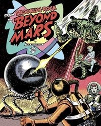 Picture of Beyond Mars HC