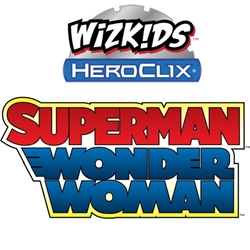 Picture of DC Heroclix Wonder Woman Dice and Token pack