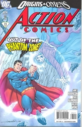 Picture of Action Comics #874