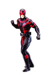Picture of Uncanny X-Men Cyclops ArtFX+ Statue