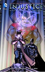 Picture of Injustice Gods Among Us Year 3 Vol 01 SC