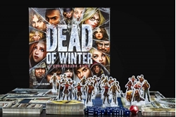 Picture of Dead of Winter Crossroads Game