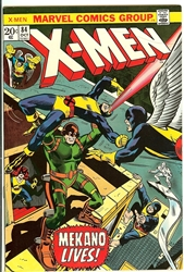 Picture of X-Men #84