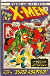Picture of X-Men #77