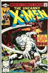 Picture of X-Men #140