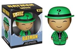 Picture of Dorbz Batman Riddler Series 1 Vinyl Figure