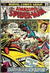 Picture of Amazing Spider-Man #117