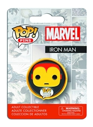 Picture of Pop Pins Iron Man