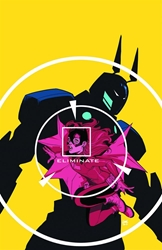 Picture of Batgirl (2011) TP VOL 07 (02) Family Business