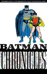 Picture of Batman Chronicles Vol 03 SC
