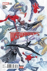 Picture of Web-Warriors #3