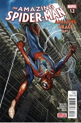 Picture of Amazing Spider-Man (2014) #1.3