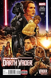 Picture of Darth Vader #15