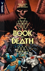 Picture of Book of Death SC