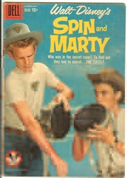 Picture of Walt Disney's Spin and Marty #9