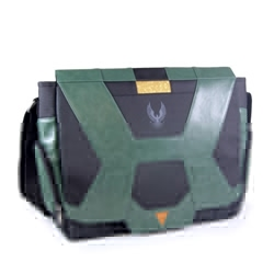 Picture of Halo Master Chief Messenger Bag