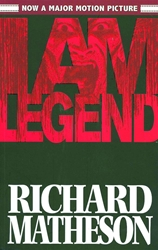 Picture of Richard Matheson's I Am Legend SC