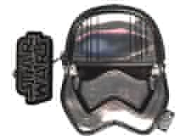 Picture of Star Wars Force Awakens Captain Phasma Embossed Coin Bag