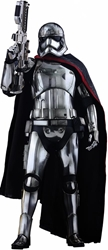 Picture of Star Wars Captain Phasma Sixth Scale Figure by Hot Toys
