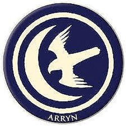 Picture of House Arryn Patch