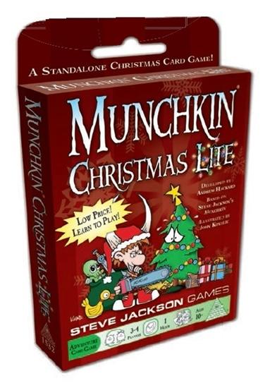 munchkinchristmaslite