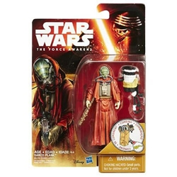 Picture of Star Wars Force Awakens Sarco Plank Snow Desert Series 2 Action Figure